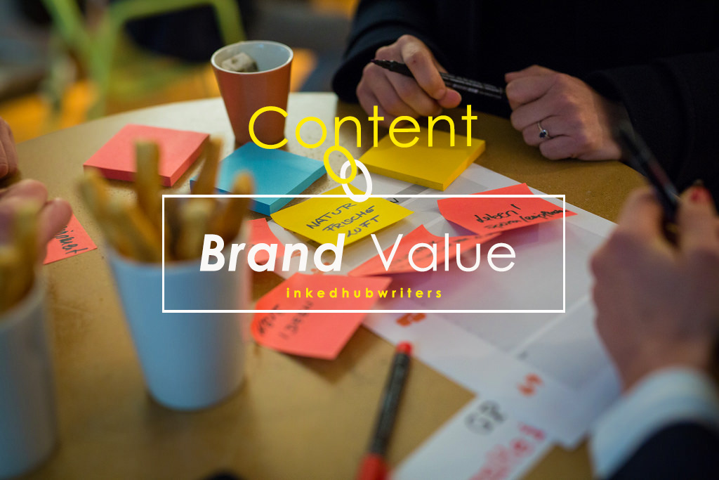 Improving Brand Value Through Content Curation