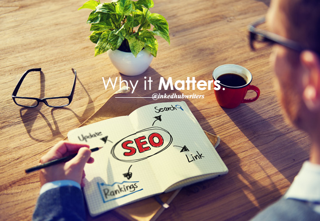 Hiring An SEO Content Writer Is A Lead Strategy For More Sales