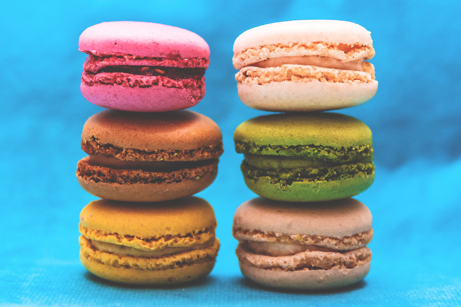 It Is Okay To Be A Copywriter And Not Love Macaron