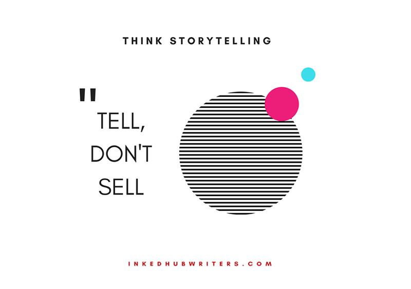content marketing, storytelling, native advertising, traditional marketing, digital marketing